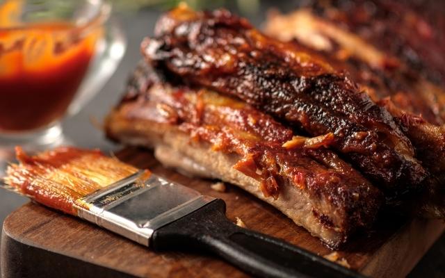 BBQ pour viande