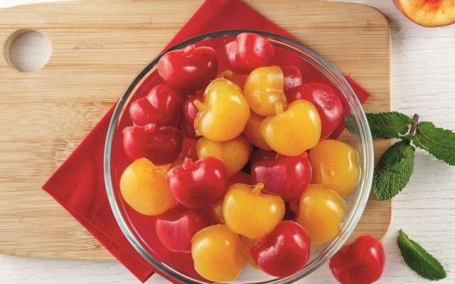 Jujubes santé au vinaigre de cidre de pomme