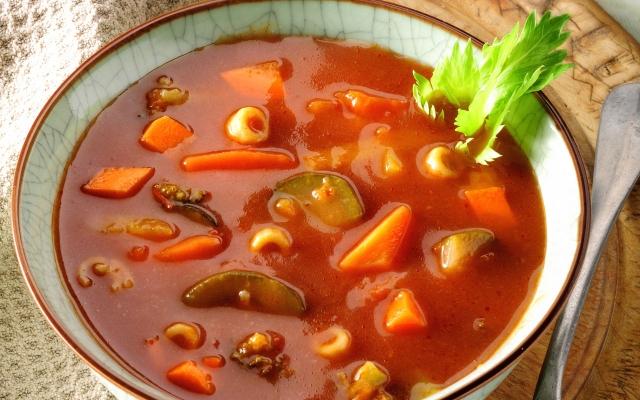 Farmer's Choice Soup